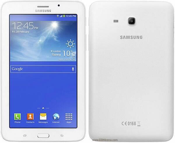 harga Samsung galaxi tab 3 v [ram 1/8gb] resmi Tokopedia.com