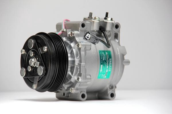 compresor. compresor kompresor ac mobil honda new city merk : sanden (new/baru)