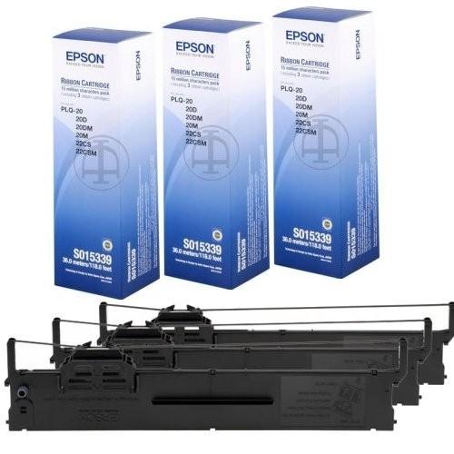 Pita Epson PLQ-20 Ribbon Cartridge Original