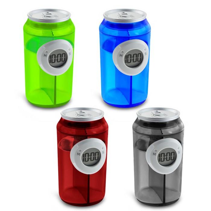 harga Jam meja tenaga air - digital water power clock - wine bottle - botol Tokopedia.com