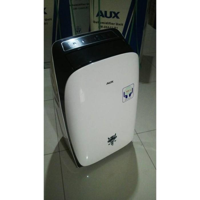 Foto Produk AC Portable AUX SKU AM-09A4-LR1 dari E3 Shop Elektronik