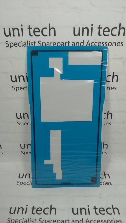 harga Adhesive tape, lem perekat backdoor/belakang sony xperia m5 aqua Tokopedia.com