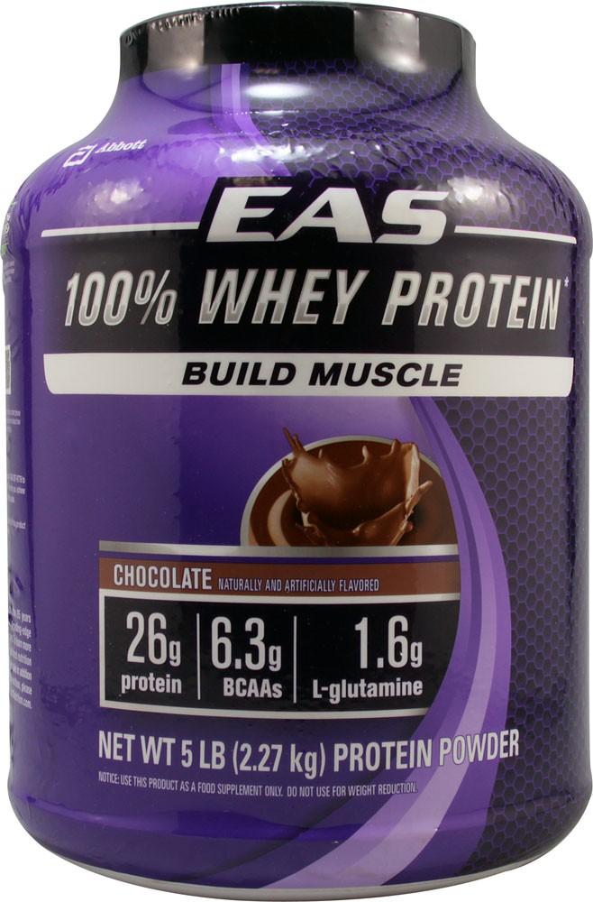 ... Abbott Eas Myoplex Whey Protein 100 5 Lbs