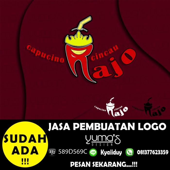 Jual Contoh Logo Bisnis Makanan Jasa Logo Profesional Tokopedia