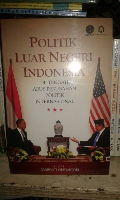 harga Politik luar negeri indonesia Tokopedia.com