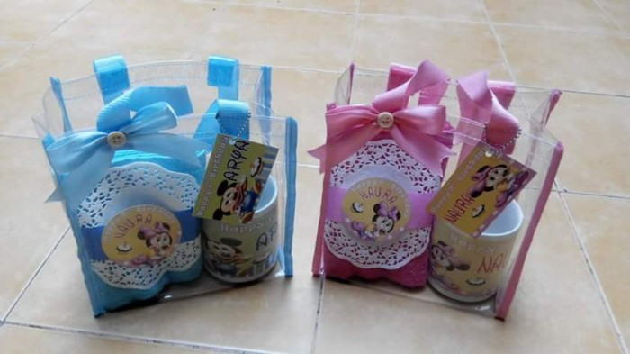 Jual Hampers Baby One Month Kota Surabaya Jeajo Collection Tokopedia