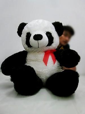Jual boneka panda pita jumbo cek harga di PriceArea.com 0fa46e4e74