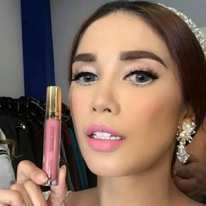 Dissy lip matte lipstick original - lipstik mate ussy dika - disy