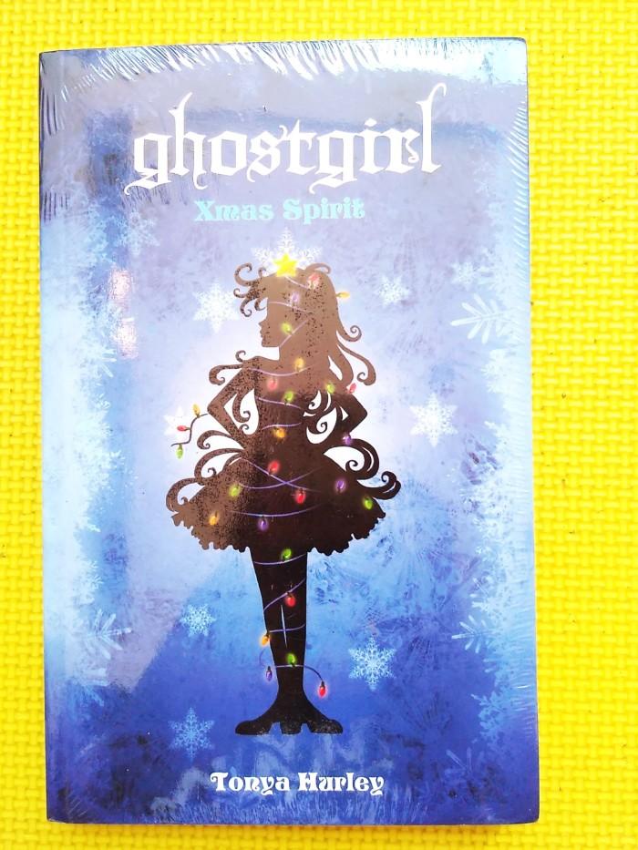 ghostgirl xmas spirit hurley tonya