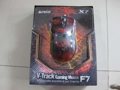 harga Mouse gaming a4tech x7-f7 + seting macro sg point blank Tokopedia.com