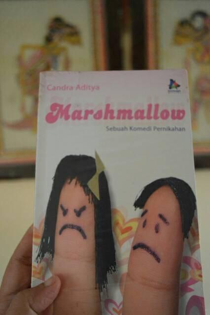 Jual Marshmallow Oleh Candra Aditya Kab Bogor Geng Fiksi Store Tokopedia