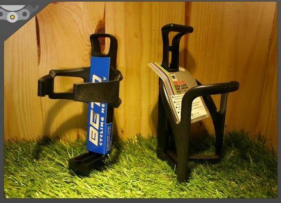 harga Tempat botol minum sepeda - bottlecage beto bc-105 & cateye bc-100 Tokopedia.com