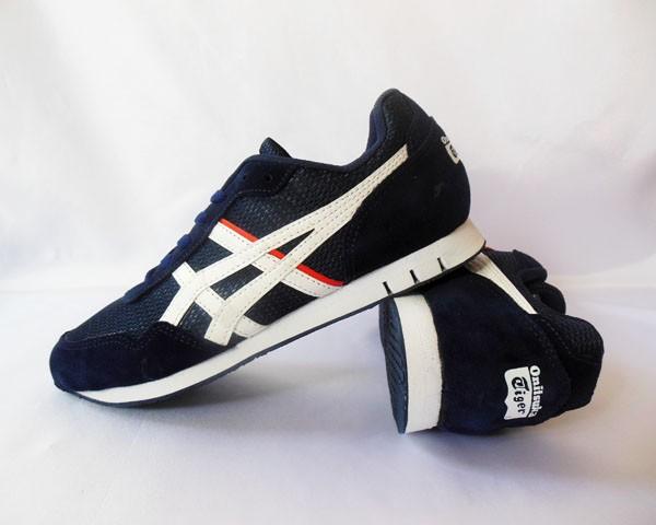 sepatu asics tiger