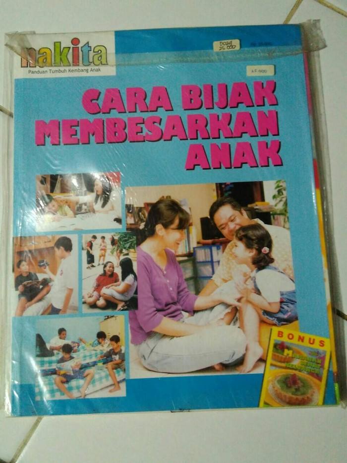 harga Buku majalah nakita panduan calon orang tua keluarga Tokopedia.com
