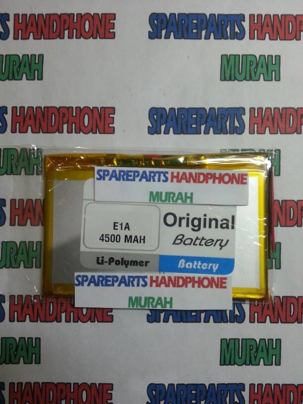harga Battery tab advan e1a Tokopedia.com