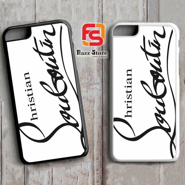 harga Christian louboutin logo a0840 iphone 6 | 6s case Tokopedia.com