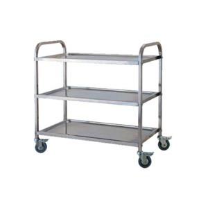 harga Service stand trolley / troli makanan ss-022 Tokopedia.com
