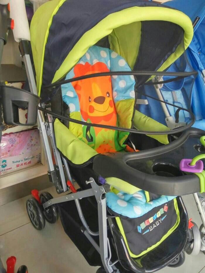 Jual Stroller Pliko Creative Classic Nn Baby Shop Tokopedia