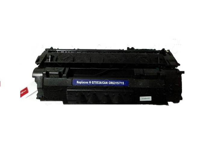 harga Toner cartridge compatible laserjet hp 53a - hp p2014/hp2015/hp2727 Tokopedia.com