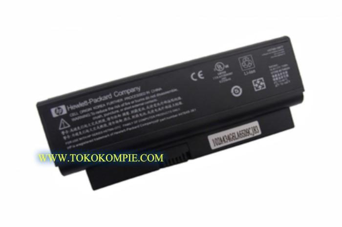 Original Baterai Laptop HP Compaq Presario CQ20 2230B 2230S/HSTNN-OB77