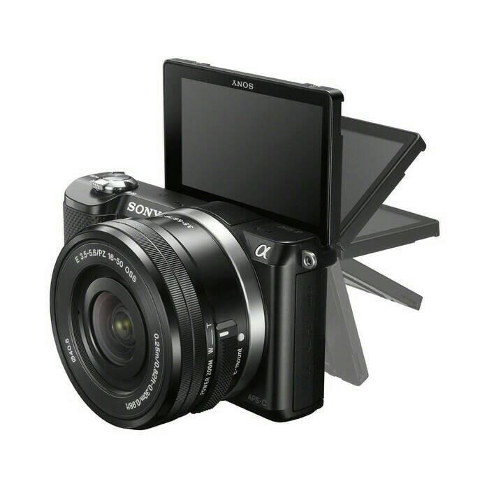 harga Kamera sony a5100 kit 16-50mm garansi 1 thn!!! Tokopedia.com