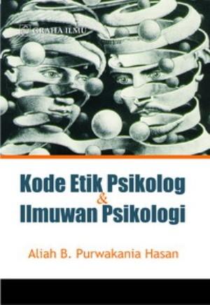 harga Kode etik psikolog & ilmuwan psikologi (aliah b) - graha ilmu Tokopedia.com