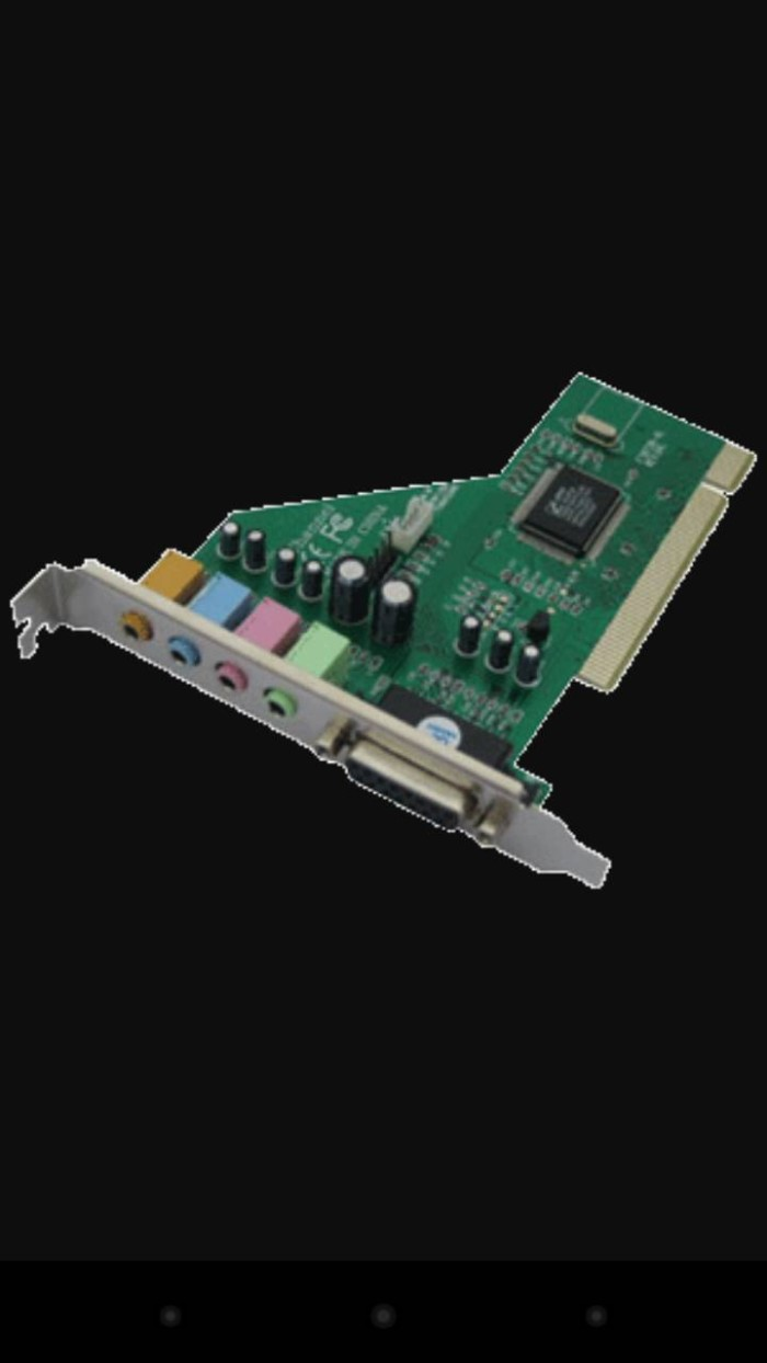 harga pci sound card driver Tokopedia.com