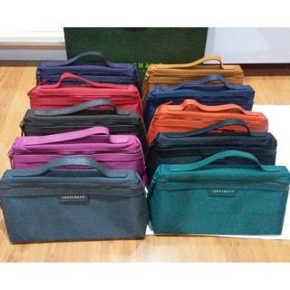 harga Longchamp neo pouch size large Tokopedia.com