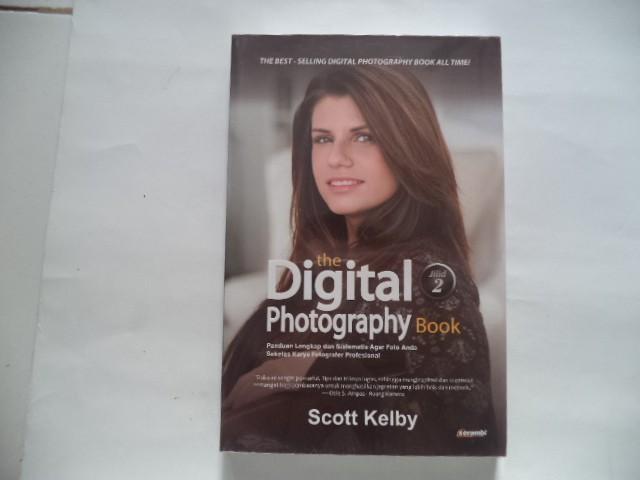 harga The digital photography book jilid 2 | scott kelby Tokopedia.com