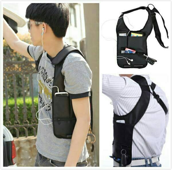 Katalog Tas Gadget Pundak Untuk Travelbon.com