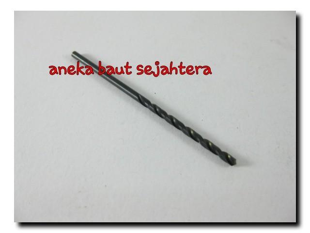 harga Mata bor besi 6.5mm  nachi  hss Tokopedia.com