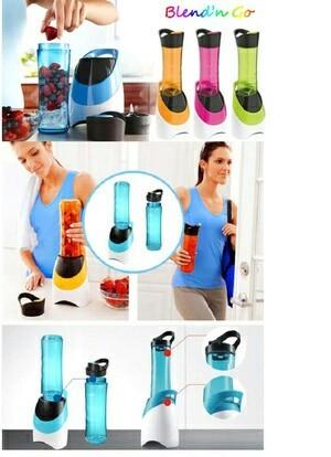 Shake n take 2nd generation sporty 1 cup - fruit blender juicer