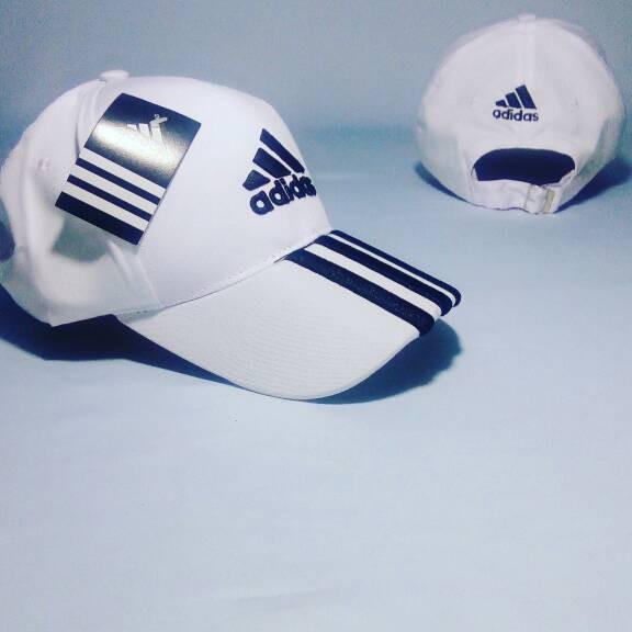Jual Topi Adidas Putih - Nizam Sports  0677d80c7c