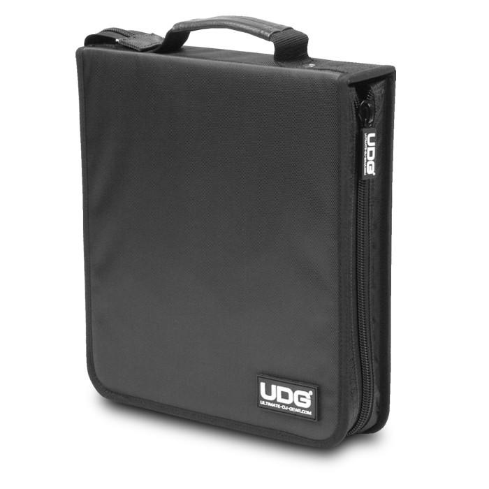 harga Udg ultimate cd wallet 128 black   udg cd wallet Tokopedia.com