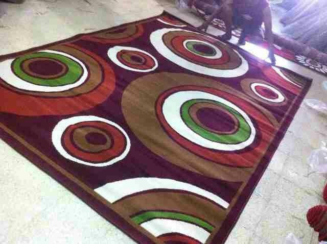 Karpet Permadani Ruangan Ruang Tamu