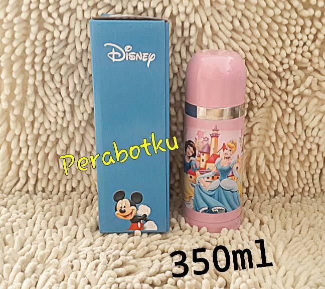 ... harga Termos karakter 350ml disney princess botol minum anak bayi murah Tokopedia.com