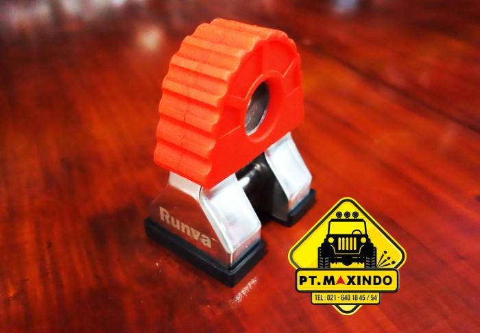 harga Runva thimble kapasitas 10 ton untuk di tali sling winch Tokopedia.com