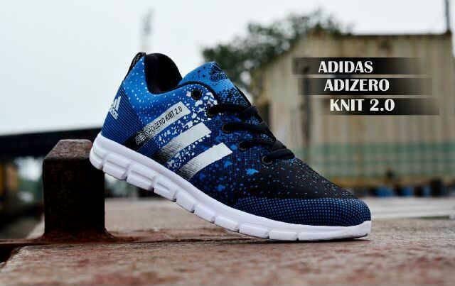 harga Sepatu olahraga running pria adidas adizero grade original Tokopedia.com