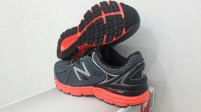 Jual Sepatu Sport Running New Balance Original M560 no nike adidas ... 460f9ccfb2