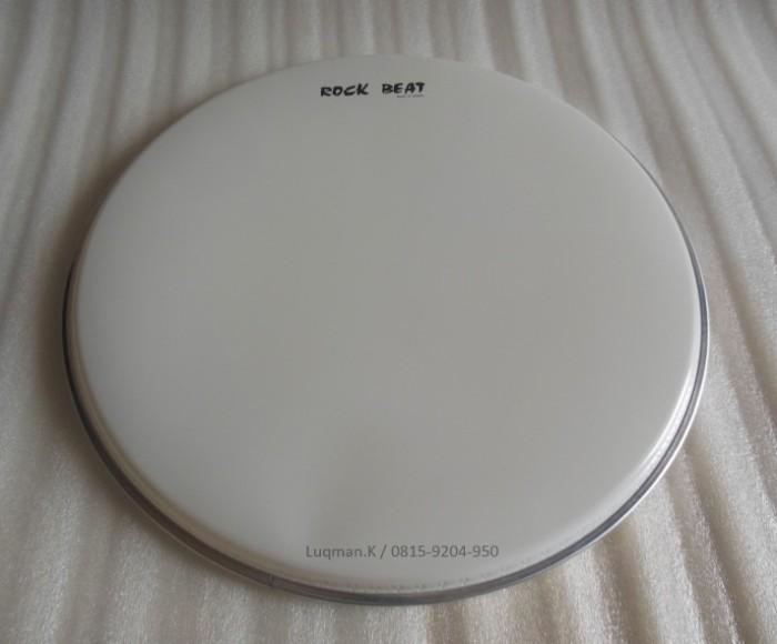 harga Drum head rock beat 14 inch 0188mm white Tokopedia.com