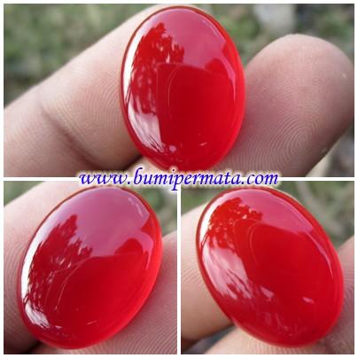 harga Batu mulia natural carnelian akik darah Tokopedia.com