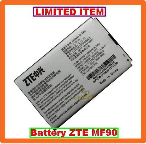 harga Baterai modem bolt mf90 / modem bolt mf90 / batrai mf90 Tokopedia.com