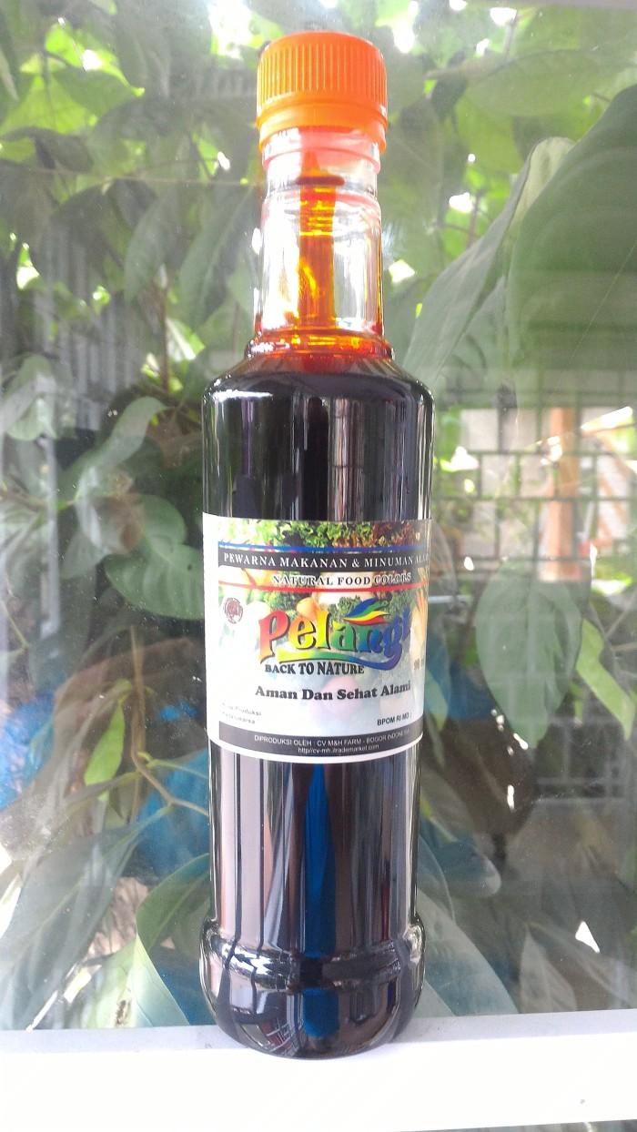 Oleoresin paprika/ekstrak paprika murni