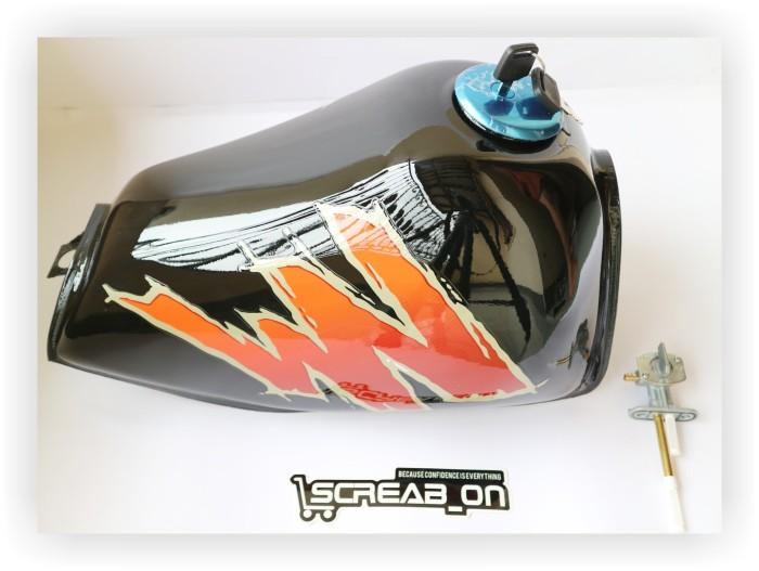 harga Tangki bensin motor ts125 Tokopedia.com