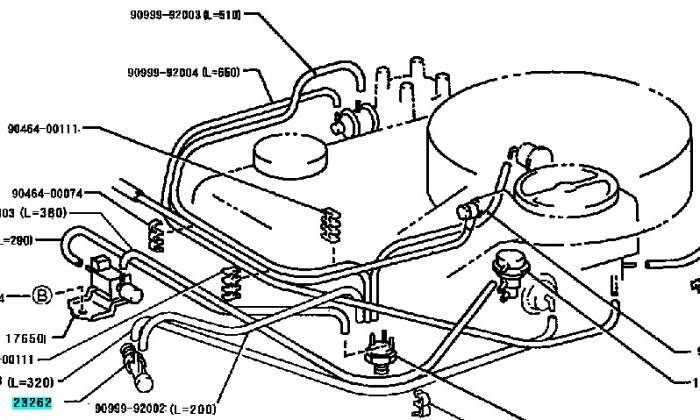 Wiring Diagram Kelistrikan Mobil Kijang