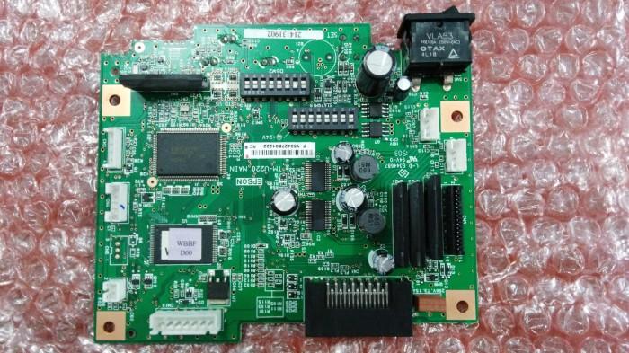 harga Mainboard epson tmu 220b / tmu 220pb. board printer kasir tm-u220 Tokopedia.com