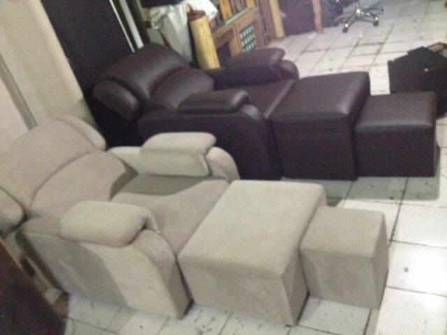 harga Kursi refleksi sofa pijat refleksiology sofabed santai Tokopedia.com