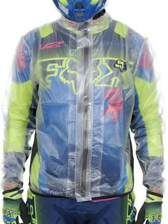 Fox MX Fluid Jacket Jacket