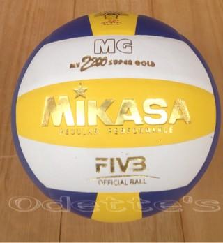 Jual Bola voli Mikasa   Volley Ball Mikasa Premium Harga Murah ... 65e993b031