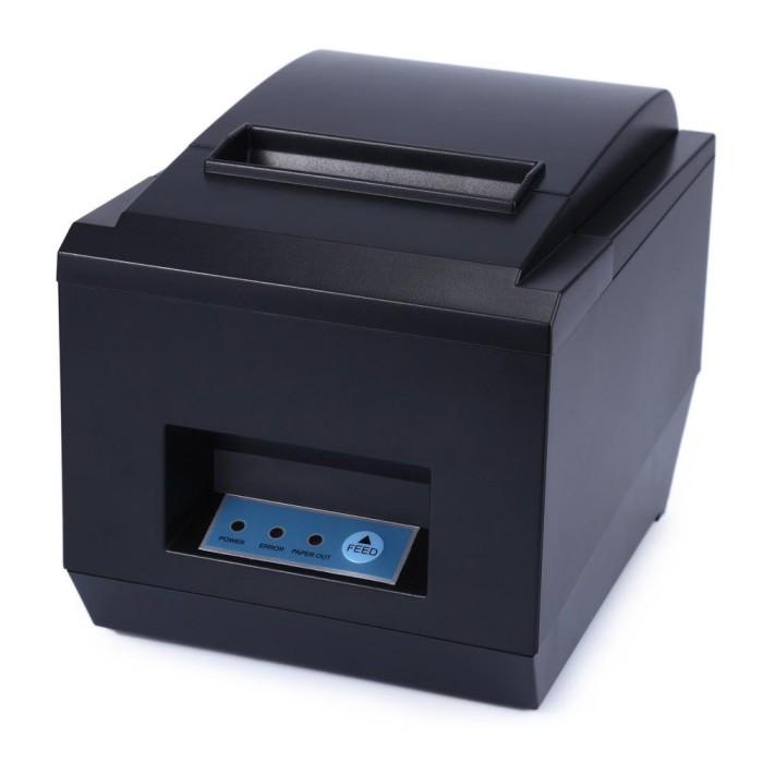 harga Printer pos thermal receipt printer 80mm Tokopedia.com